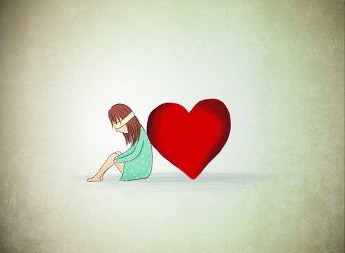 Sokea tyttö ja sydän