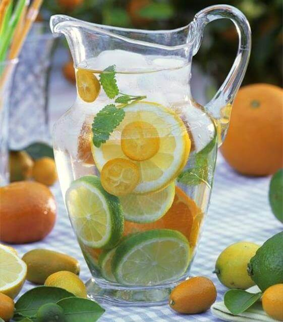 3 lemonade