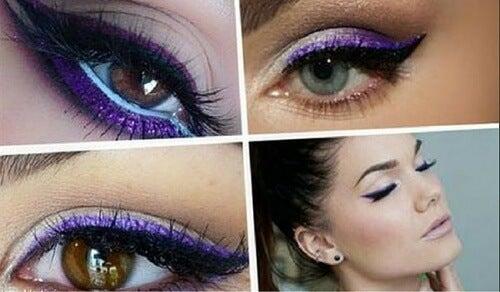 3 Spectacular Ways to Apply Eyeliner