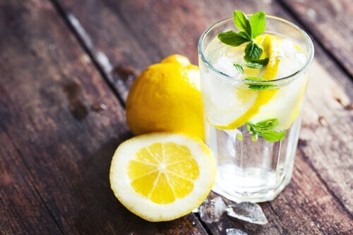 4 lemonade