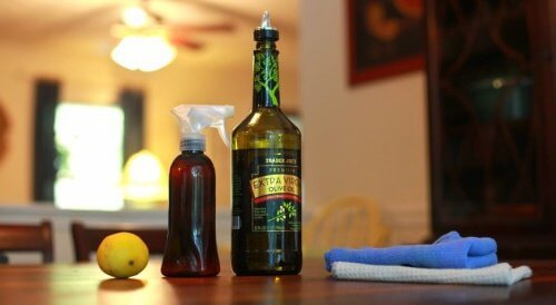 4 olive oil spray