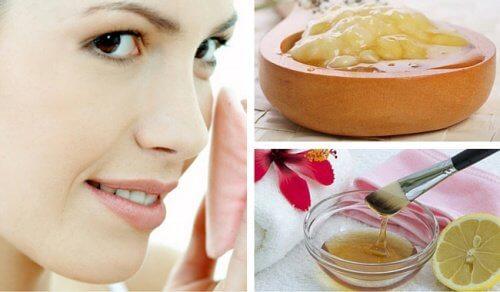 Rejuvenating skin