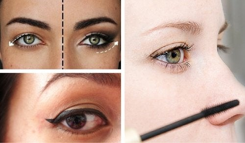 8 Cosmetic Tricks for Hiding Droopy Eyelids