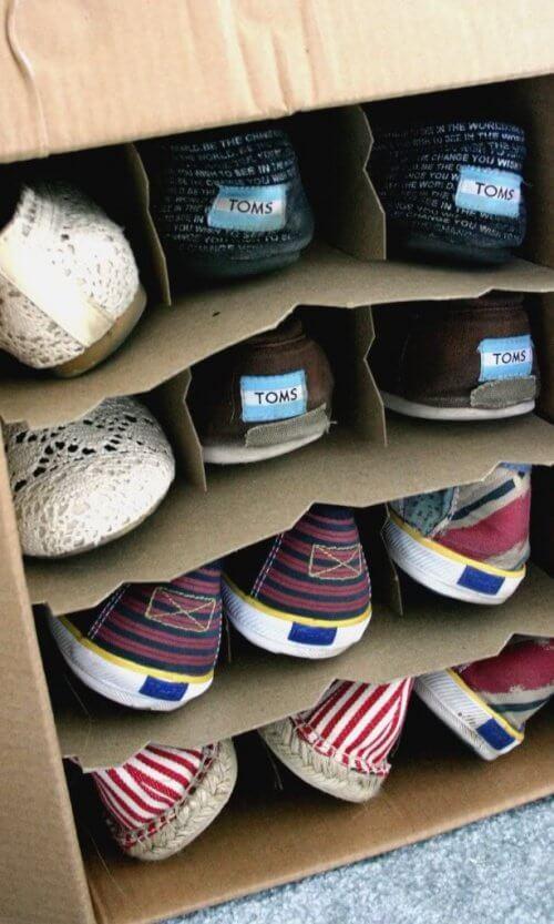 9 shoes