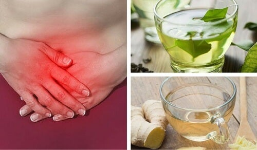 The Eight Best Infusions for Intestinal Gas