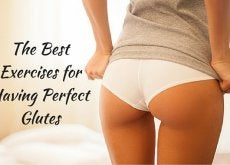 The Best Exercises for the Perfect Glutes