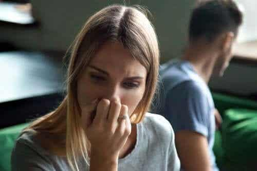 5 Signs Your Relationship Has Come To An End