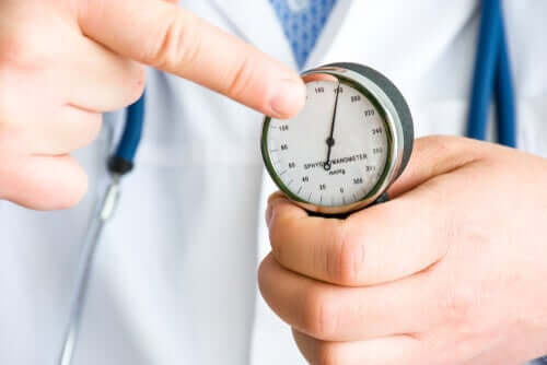 There are various things that can affect your blood pressure.