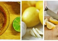 lemon remedy