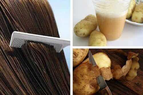 5 Natural Ways to Hide Premature Gray Hair