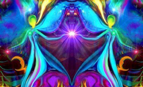 Kiintymys ja energia