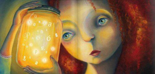 3 dreams in a bottle