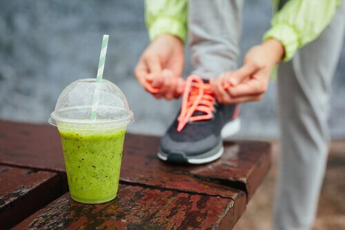 3 green juice