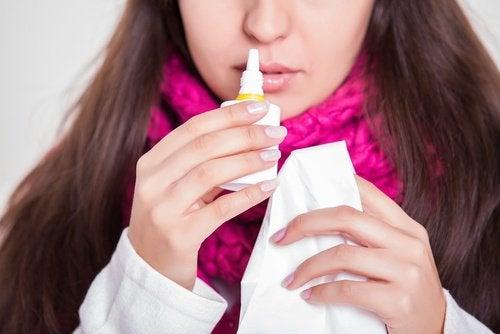 4 nasal spray