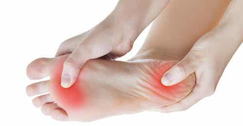 Relieve Heel Pain with These Exercises
