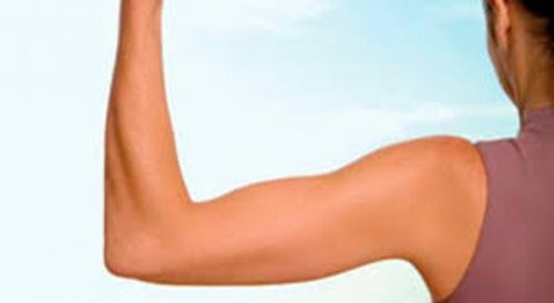 6 Effective Arm Exercises to Eliminate Fat