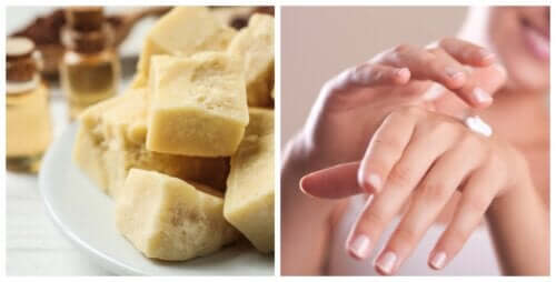 Home Remedy for Dry Hands and Cuticles