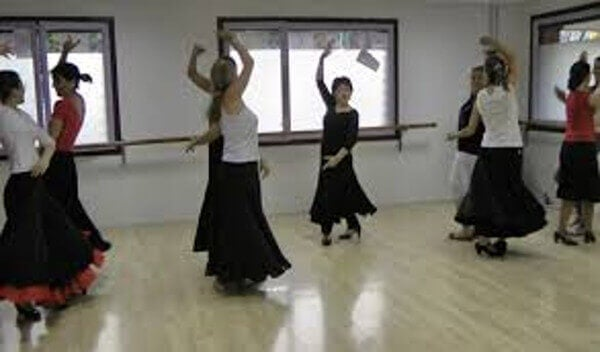 flamenco-dancing