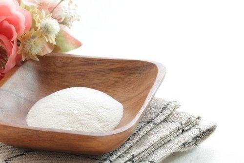 gelatin powder for gelatin remedies