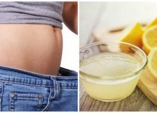 How to Fight Excess Weight with Lemon