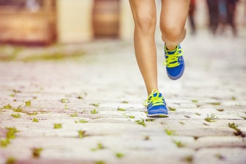 Running is good for fibromyalgia