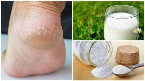 Softer Feet
