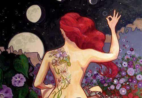 5 Essential Keys for Female Healing