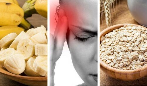 9 Foods That Help With Fatigue and Headaches