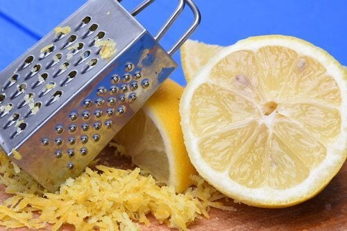 9 Unexpected Uses for Lemon Peel