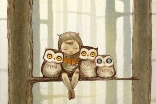 3-boy-with-owls