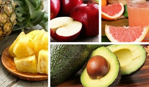 Beneficial Fruits