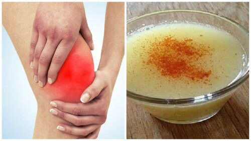 Recipe to Help Alleviate Back and Joint Pain