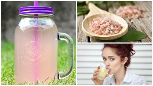Alkaline Water to Lose Weight and Prevent Fatigue