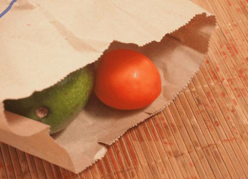 avocado tomato