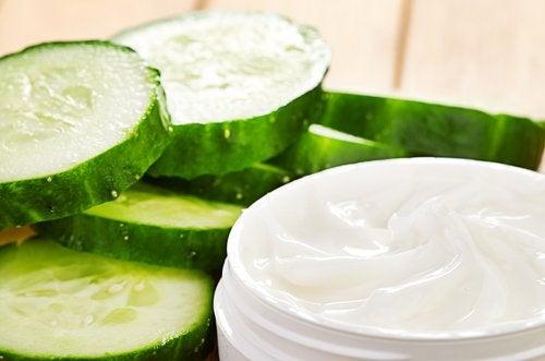 cucumber-cream