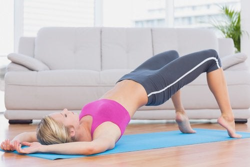 Exercises to strengthen your vagina