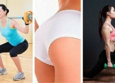6 Easy Exercises for a Firm Butt