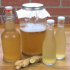 Ginger Water to Relieve Migraines, Digestive Discomforts and Pain