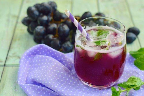 Viinirypälemehu