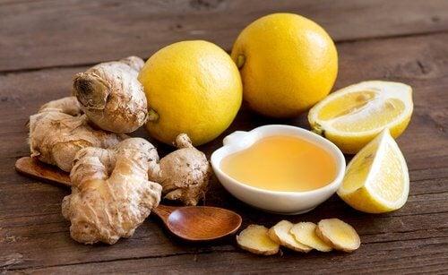 lemon-ginger-syrup