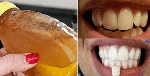 Whiten Your Teeth with a 100% Natural Ingredient