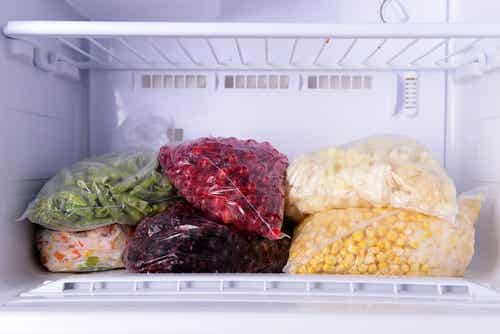 9 Foods You Shouldn't Store in Your Freezer