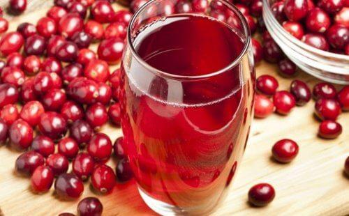 3-cranberries