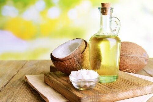 4-椰子油