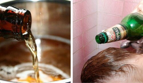 6 Best Ways to Use Beer for Skin and Hair