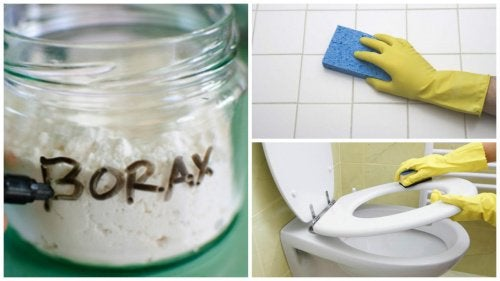 8 Ways to Use Borax at Home