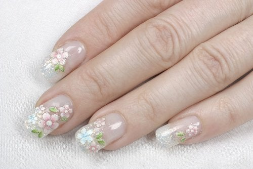 decorated-nails