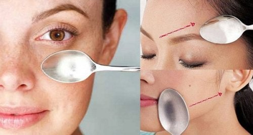 Discover the Incredible Spoon Facial Massage