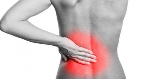 How to Naturally Alleviate Lumbar Pain