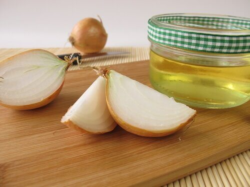 Onions help cleanse the pineal gland